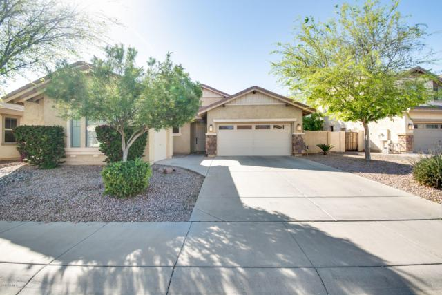 4060 S Mingus Drive, Chandler, AZ 85249 (MLS #5897713) :: The Daniel Montez Real Estate Group