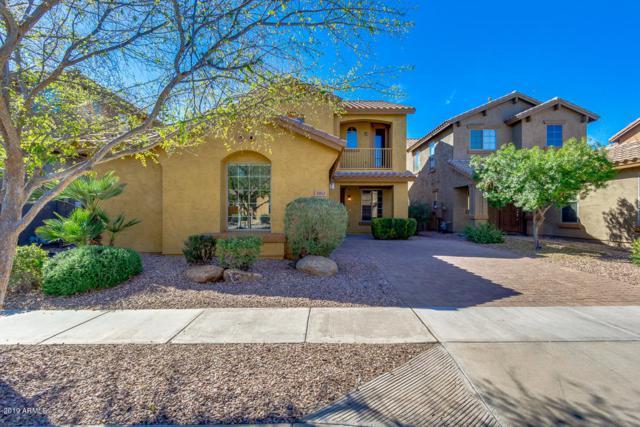 3863 E Morelos Street, Gilbert, AZ 85295 (MLS #5897714) :: The Daniel Montez Real Estate Group