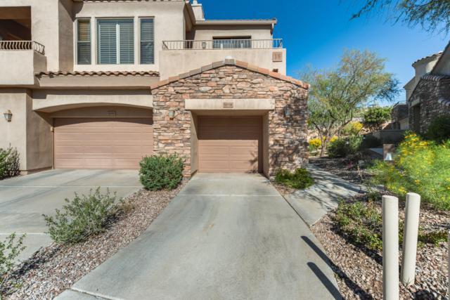 7445 E Eagle Crest Drive #1058, Mesa, AZ 85207 (MLS #5897716) :: The Daniel Montez Real Estate Group