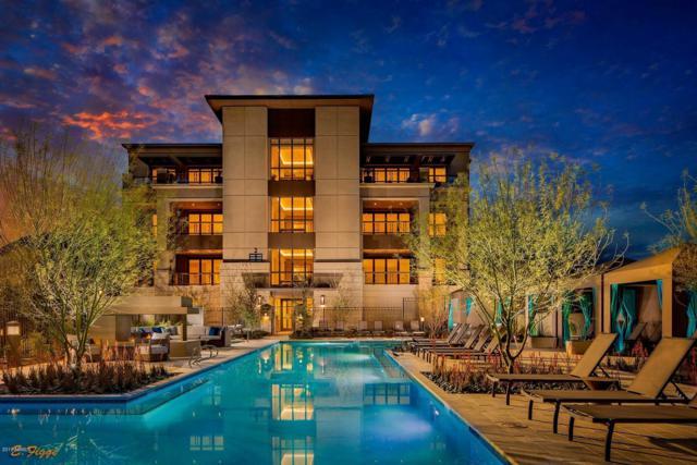 18720 N 101st Street #2021, Scottsdale, AZ 85255 (MLS #5897717) :: The Daniel Montez Real Estate Group