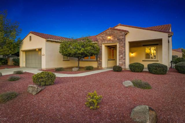 22125 N Pedregosa Drive, Sun City West, AZ 85375 (MLS #5897725) :: The Daniel Montez Real Estate Group