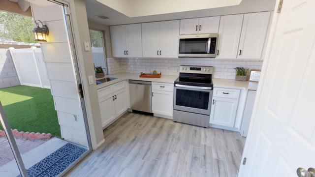 860 N Mcqueen Road #1078, Chandler, AZ 85225 (MLS #5897726) :: The Daniel Montez Real Estate Group