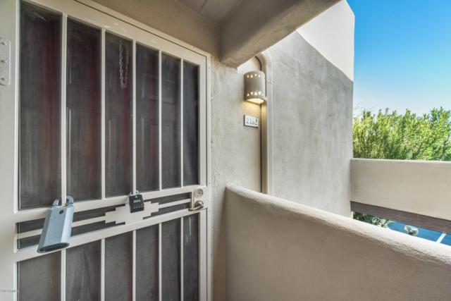 11260 N 92ND Street #2132, Scottsdale, AZ 85260 (MLS #5897728) :: The Daniel Montez Real Estate Group