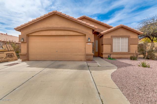 6818 N 77TH Drive, Glendale, AZ 85303 (MLS #5897731) :: The Daniel Montez Real Estate Group