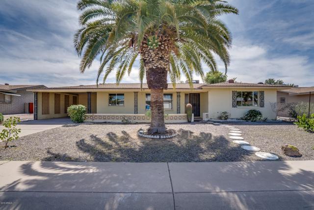6125 E Ensenada Street, Mesa, AZ 85205 (MLS #5897734) :: The Daniel Montez Real Estate Group