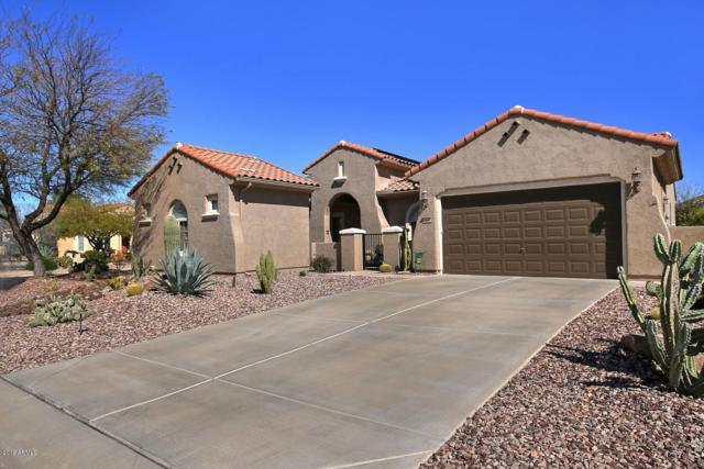 3511 N Monument Court, Florence, AZ 85132 (MLS #5897739) :: The Jesse Herfel Real Estate Group