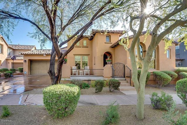 17941 N 93rd Street, Scottsdale, AZ 85255 (MLS #5897740) :: Revelation Real Estate
