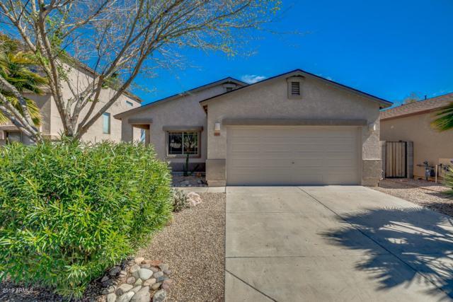 30655 N Desert Star Drive, San Tan Valley, AZ 85143 (MLS #5897741) :: Revelation Real Estate
