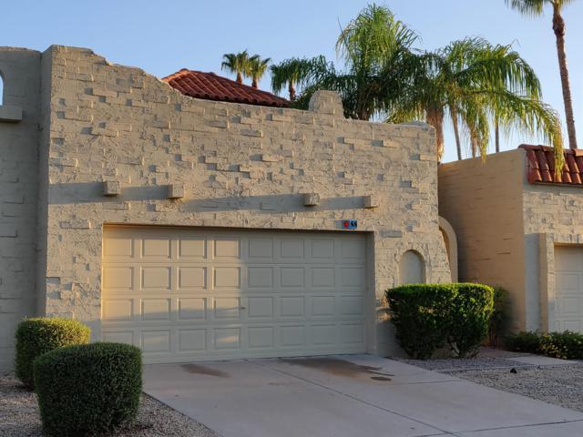 1235 N Sunnyvale #88, Mesa, AZ 85205 (MLS #5897752) :: The Daniel Montez Real Estate Group
