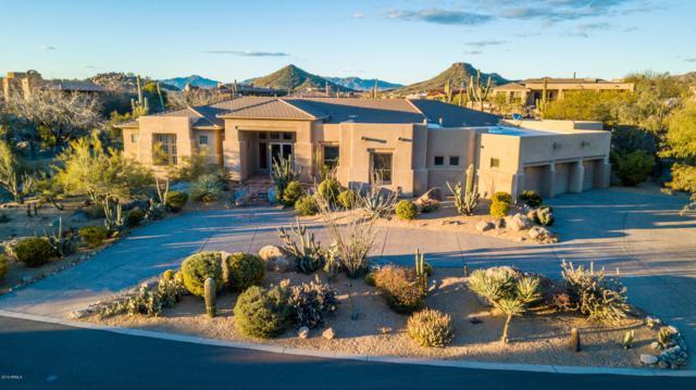 10542 E Skinner Drive, Scottsdale, AZ 85262 (MLS #5897754) :: The Daniel Montez Real Estate Group