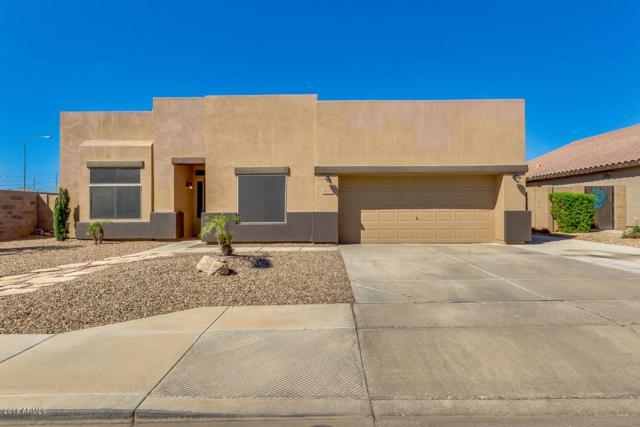 3020 S Abbey Circle, Mesa, AZ 85212 (MLS #5897758) :: The Daniel Montez Real Estate Group
