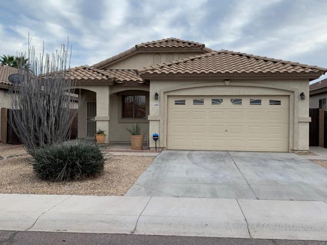 11205 W Palm Lane, Avondale, AZ 85392 (MLS #5897771) :: The Daniel Montez Real Estate Group