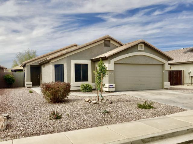 924 S Vegas, Mesa, AZ 85208 (MLS #5897778) :: The Daniel Montez Real Estate Group