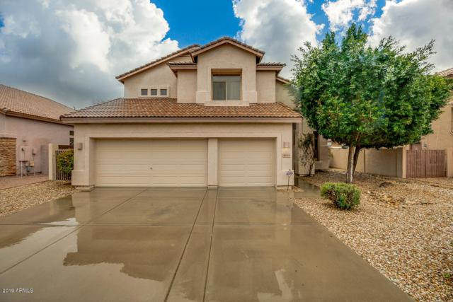4059 E Aspen Way, Gilbert, AZ 85234 (MLS #5897780) :: The Daniel Montez Real Estate Group