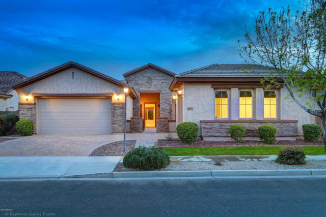 2105 E Crescent Place, Chandler, AZ 85249 (MLS #5897781) :: Revelation Real Estate