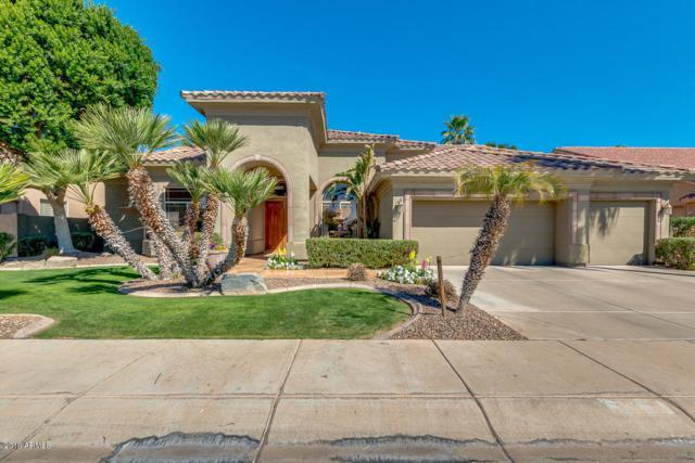 6102 W Gary Drive, Chandler, AZ 85226 (MLS #5897789) :: The Daniel Montez Real Estate Group