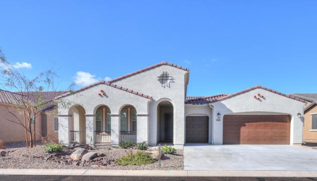 5292 W Posse Drive, Eloy, AZ 85131 (MLS #5897790) :: Yost Realty Group at RE/MAX Casa Grande
