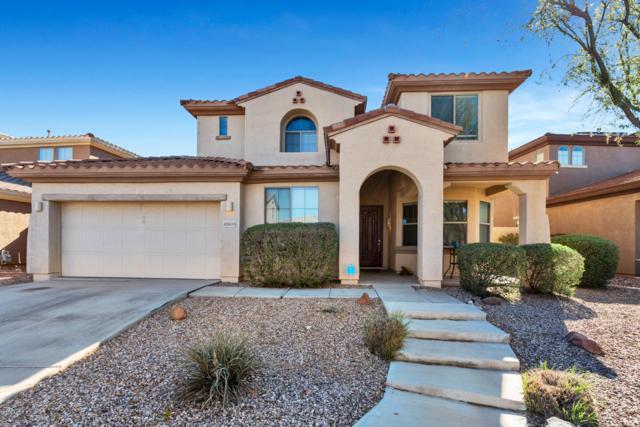 43603 N 44TH Lane, Anthem, AZ 85087 (MLS #5897791) :: The Daniel Montez Real Estate Group