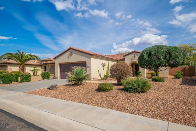 18461 N Summerbreeze Way, Surprise, AZ 85374 (MLS #5897800) :: The Daniel Montez Real Estate Group