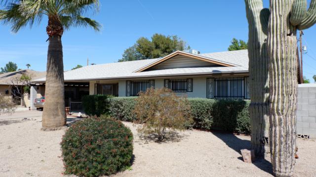 1512 W Bentley Street, Mesa, AZ 85201 (MLS #5897801) :: The Daniel Montez Real Estate Group