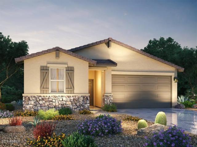 4311 S 98TH Drive, Tolleson, AZ 85353 (MLS #5897808) :: CC & Co. Real Estate Team