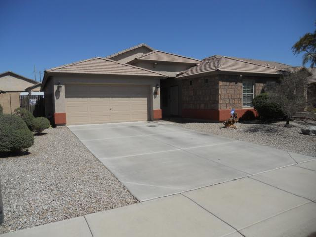 25550 W Rio Vista Lane, Buckeye, AZ 85326 (MLS #5897815) :: RE/MAX Excalibur