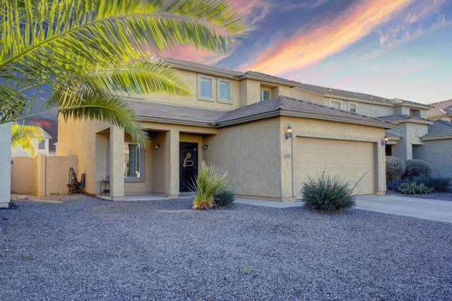 41347 N Palm Springs Trail, San Tan Valley, AZ 85140 (MLS #5897818) :: Yost Realty Group at RE/MAX Casa Grande