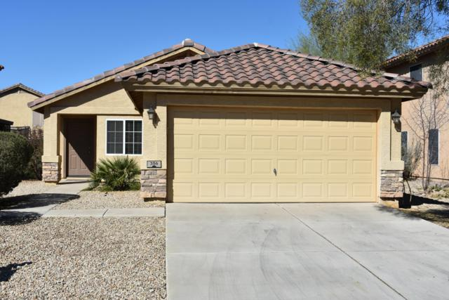 356 S 16TH Street, Coolidge, AZ 85128 (MLS #5897826) :: The Laughton Team