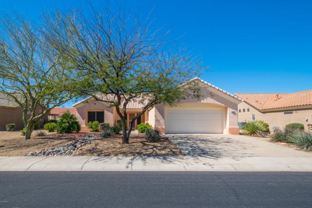 22608 N Las Lomas Lane, Sun City West, AZ 85375 (MLS #5897842) :: The Daniel Montez Real Estate Group