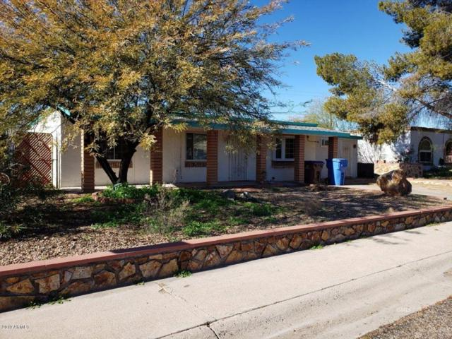 441 W Jamestown Road, Kearny, AZ 85137 (MLS #5897843) :: Brett Tanner Home Selling Team