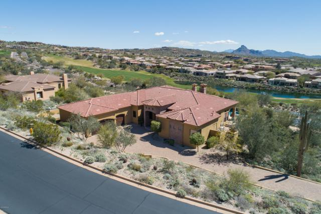 9631 N Jagged Circle, Fountain Hills, AZ 85268 (MLS #5897846) :: The Wehner Group