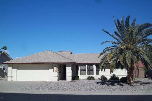 13736 W Aleppo Drive, Sun City West, AZ 85375 (MLS #5897847) :: The Laughton Team