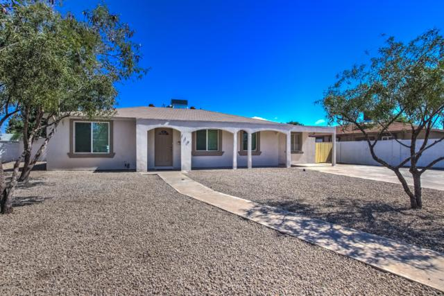 119 N Ithica Place, Chandler, AZ 85225 (MLS #5897856) :: Revelation Real Estate