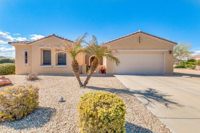 17374 W King Canyon Drive, Surprise, AZ 85387 (MLS #5897857) :: REMAX Professionals