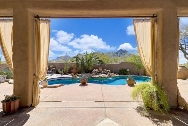 11433 E Juan Tabo Road, Scottsdale, AZ 85255 (MLS #5897859) :: Conway Real Estate