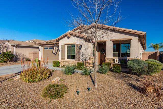 5821 S Parkcrest Street, Gilbert, AZ 85298 (MLS #5897862) :: Conway Real Estate