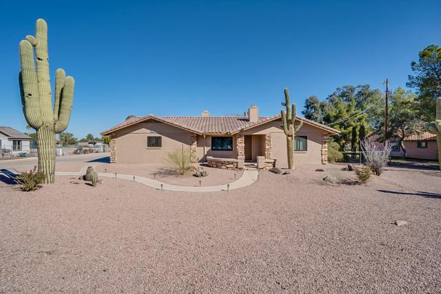 18630 E Cloud Road, Queen Creek, AZ 85142 (MLS #5897865) :: Revelation Real Estate