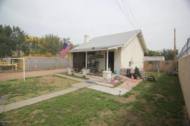 4123 N 9TH Street, Phoenix, AZ 85014 (MLS #5897880) :: Yost Realty Group at RE/MAX Casa Grande