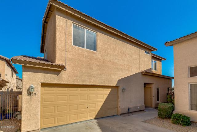 3819 W Oregon Avenue, Phoenix, AZ 85019 (MLS #5897884) :: CC & Co. Real Estate Team