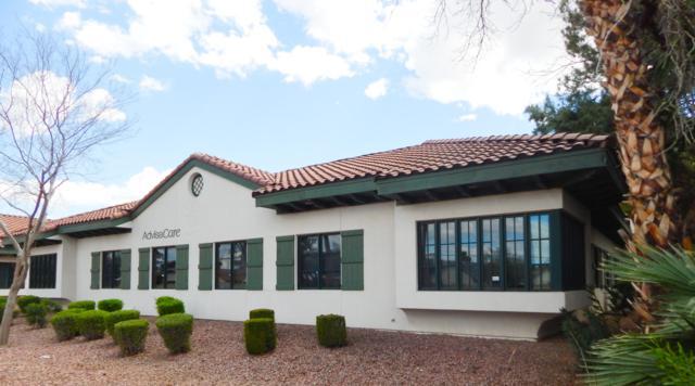 1757 E Baseline Road, Gilbert, AZ 85233 (MLS #5897890) :: Conway Real Estate