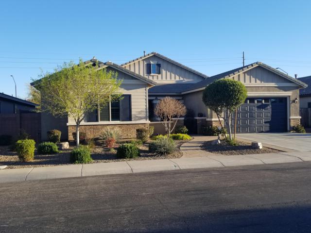 2480 E Penedes Drive, Gilbert, AZ 85298 (MLS #5897893) :: Lux Home Group at  Keller Williams Realty Phoenix