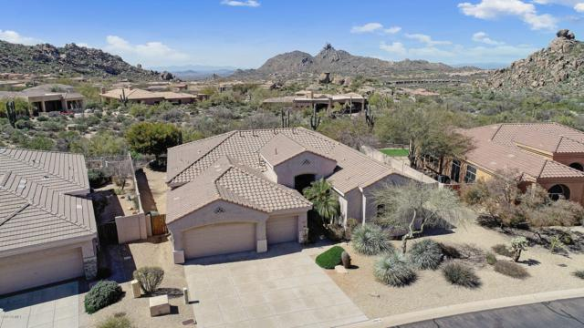 26474 N 113TH Street, Scottsdale, AZ 85255 (MLS #5897894) :: Conway Real Estate