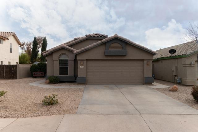 1847 E Erie Street, Gilbert, AZ 85295 (MLS #5897900) :: Conway Real Estate