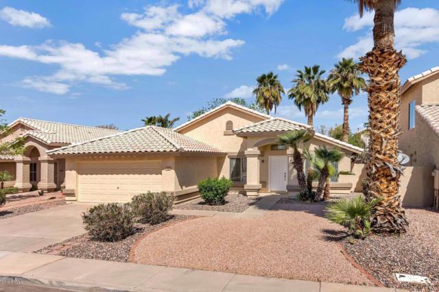 1822 E Barbarita Avenue, Gilbert, AZ 85234 (MLS #5897909) :: Conway Real Estate