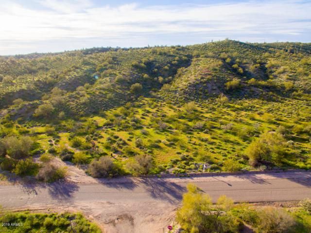 12240 N Goldfield Road, Fort McDowell, AZ 85264 (MLS #5897910) :: Yost Realty Group at RE/MAX Casa Grande