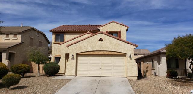 18522 W Eva Street, Waddell, AZ 85355 (MLS #5897919) :: Conway Real Estate