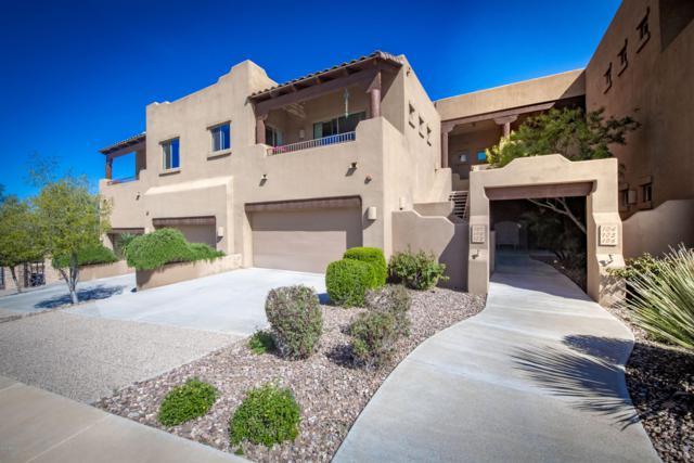 13600 N Fountain Hills Boulevard #102, Fountain Hills, AZ 85268 (MLS #5897920) :: Devor Real Estate Associates