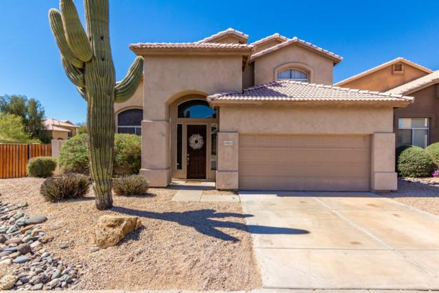 28624 N 46TH Place, Cave Creek, AZ 85331 (MLS #5897927) :: Arizona 1 Real Estate Team