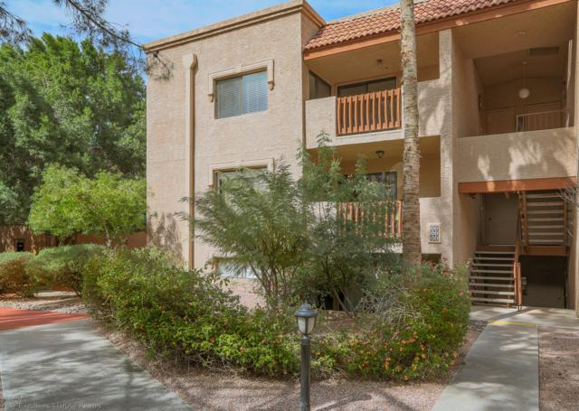 3031 N Civic Center Plaza #332, Scottsdale, AZ 85251 (MLS #5897929) :: Conway Real Estate
