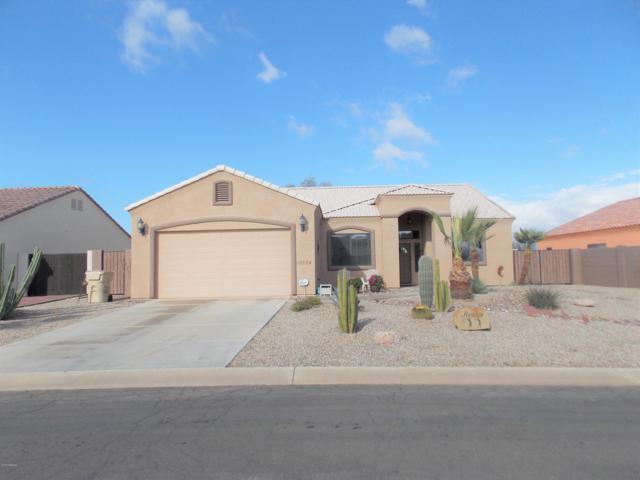 15524 S Cherry Hills Drive, Arizona City, AZ 85123 (MLS #5897941) :: Yost Realty Group at RE/MAX Casa Grande
